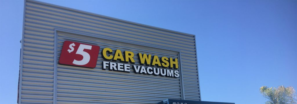 Balboa Car Wash 7959 Balboa Ave.San Diego, CA 92111 HOURS: 7AM - 9PM EVERYDAY