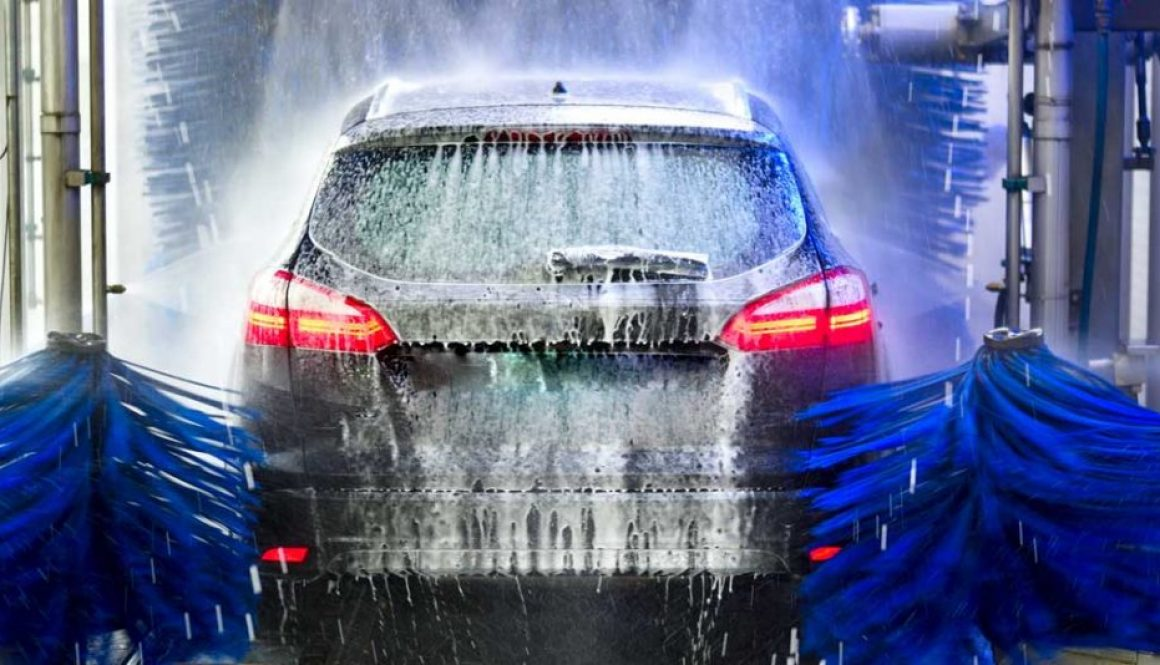 82118 - The Best Time for Car Washes in San Diego